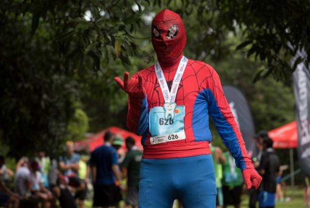 El Spider-Man tico quiere rendirle homenaje a Stan Lee