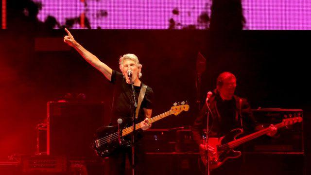 ¿Vas al concierto de Roger Waters? Esto es lo que tenés que saber