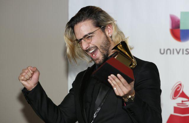 La lista completa de los ganadores a los Grammy Latino
