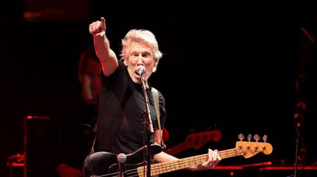 Participá por entradas para el concierto de Roger Waters