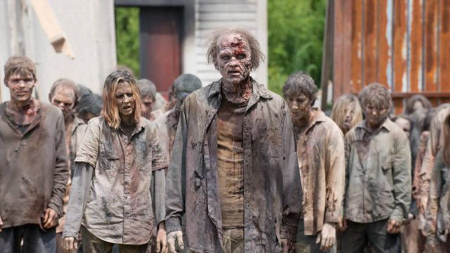En Estados Unidos se preparan para una invasión zombie, ¿y nosotros?