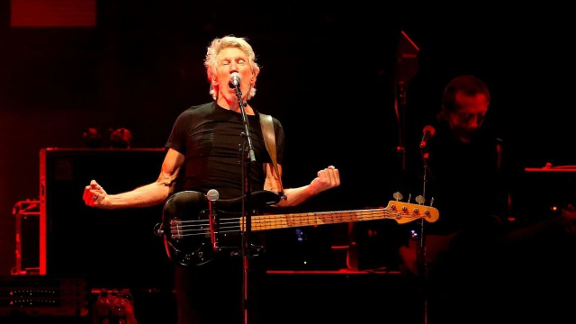 ¡Este podría ser el playlist de Roger Waters en Costa Rica!