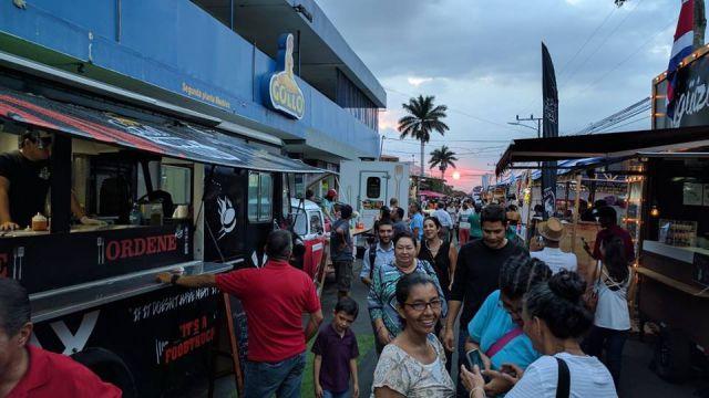 El 'Food Fest Navideño' invadirá el Barrio Chino