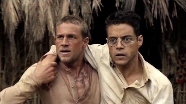 Rami Malek protagoniza el mejor remake del año en