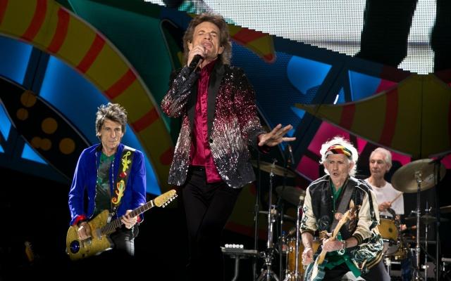 The Rolling Stones anuncian la última gira de su carrera