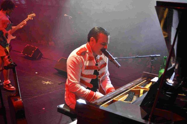 Banda tributo a Queen se presentará en Costa Rica