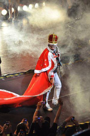 Banda argentina le rendirá tributo a Queen en el país