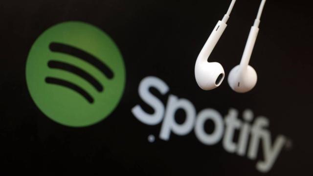 Drake es el rey de Spotify