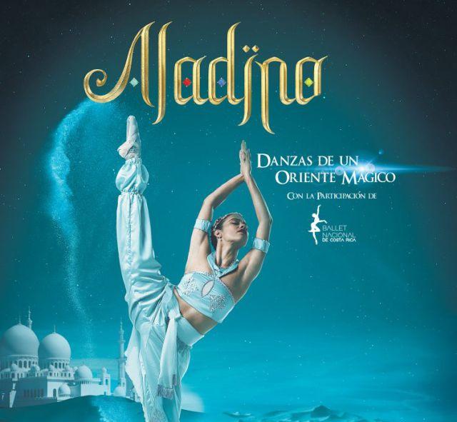 Visitá 'La Villa Mágica' y disfrutá del 'Show de Aladino' en Parque Viva