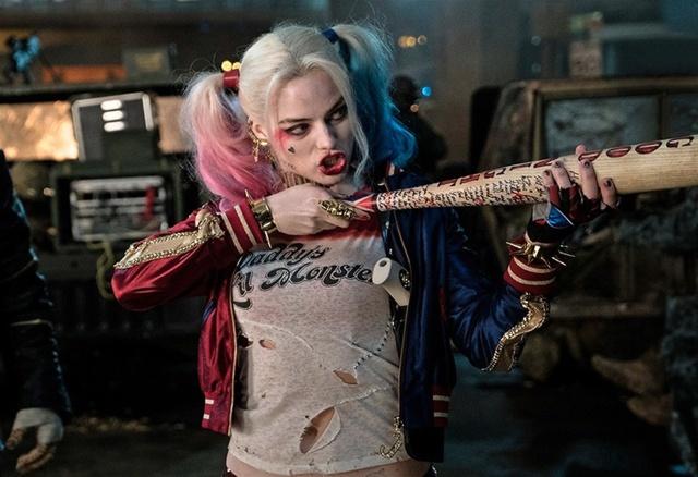 Margot Robbie cambiará completamente a Harley Quinn para