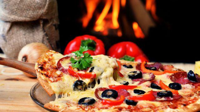 ¿Sabías que es más sano desayunar pizza que cereal?