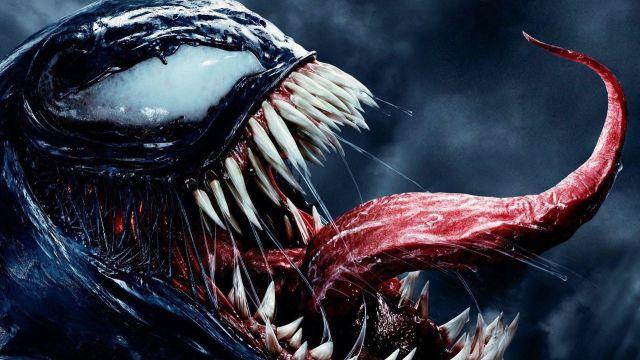 Esta escena fue eliminada de la película 'Venom'