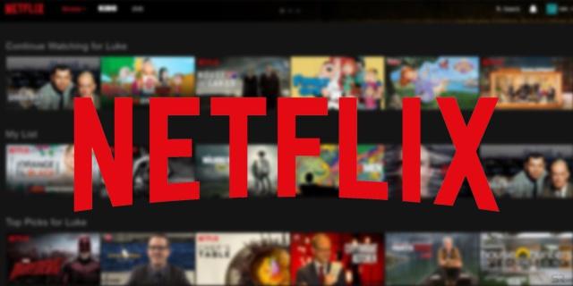 Netflix nos da el año nuevo con estos estrenos