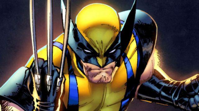 Publican la primera imagen de Keanu Reeves como el próximo 'Wolverine'
