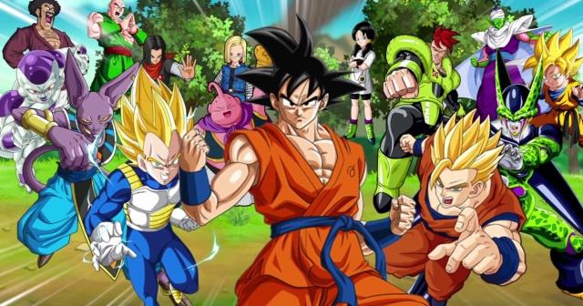 Esta es la mejor película de Dragon Ball según los fans japoneses