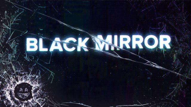 'Black Mirror' tendrá su propia película