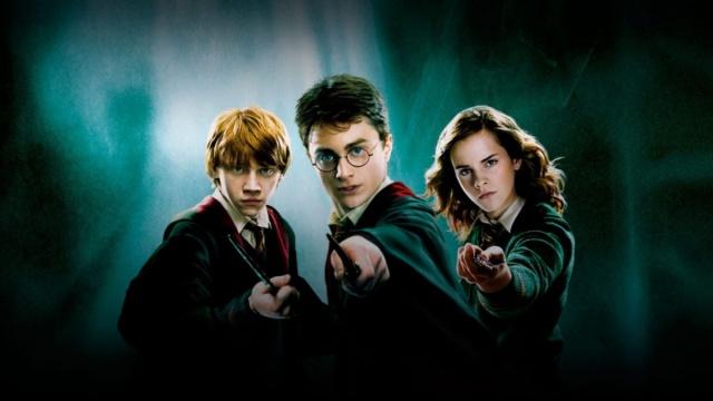 Fanáticos de Harry Potter exigen a Netflix agregar películas del mago a su catálogo