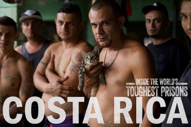 Serie documental en Netflix muestra cómo se vive en la cárcel 'La Reforma'