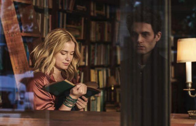 'You', el nuevo thriller psicológico de Netflix que traumará a los románticos
