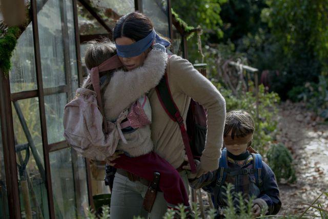 ¿Qué significa el final de la película 'Bird Box' de Sandra Bullock?