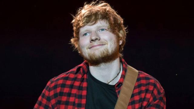 Juez ordena a Ed Sheeran enfrentar juicio por plagio