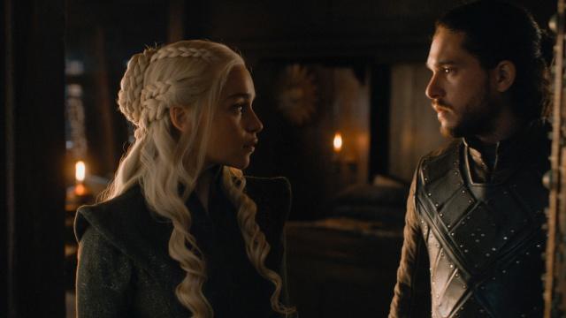 HBO muestra el primer adelanto de la octava temporada de