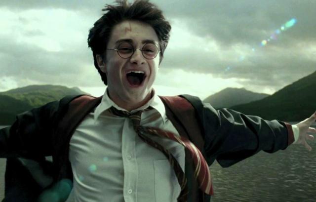 ¡Tres puntos para los Potterheads! Netflix tendrá la saga completa de