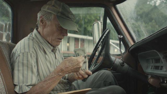 Clint Eastwood regresa a la pantalla grande con la película
