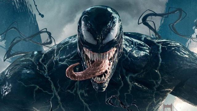 ¡Confirmado! Tendremos secuela de Venom