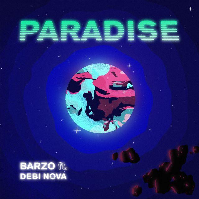 Debi Nova y el productor nacional Barzo lanzan el tema