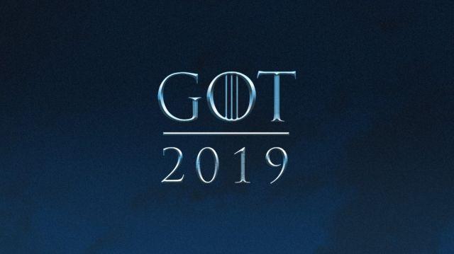 El 14 de abril será una fecha esencial para los fans de 'Game Of Thrones'