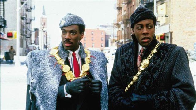 Eddie Murphy volverá a interpretar al príncipe Akeem en 'Un príncipe en Nueva York 2'