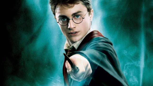 Daniel Radcliffe le cumplió sueño a niña fan de