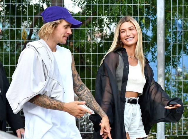 Justin Bieber y Hailey Baldwin ya fijaron la fecha para su boda religiosa