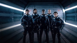 Netflix estrenará en febrero la nueva serie del creador de