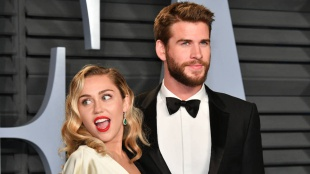 ¿Se casó Miley Cyrus por estar embarazada?