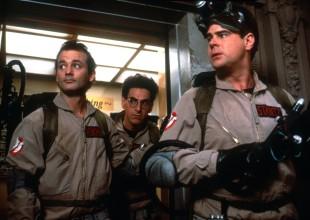 Las primeras imágenes oficiales de 'Ghostbusters 3'