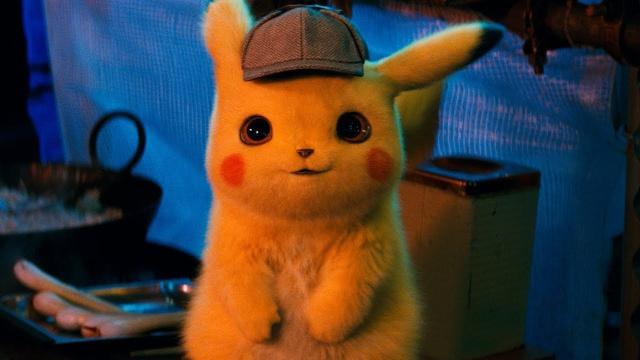 ¡Detective Pikachu ya tiene fecha de estreno y lo celebra con nuevo teaser!