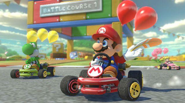 ¿Te gusta Mario Kart? Ahora lo podrás jugar en el celular