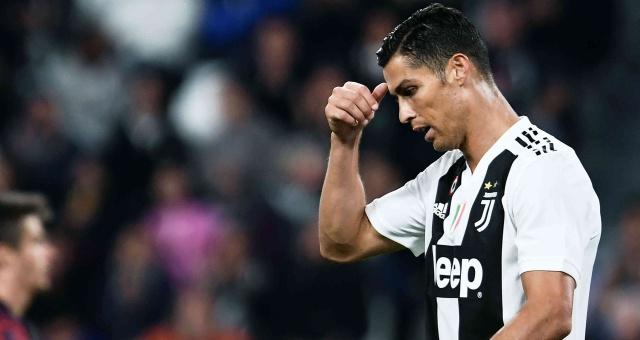 ¡Cristiano Ronaldo condenado a dos años de cárcel!