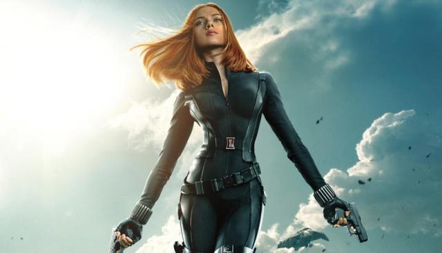 La película de Black Widow será la primera del Universo Marvel con calificación para adultos
