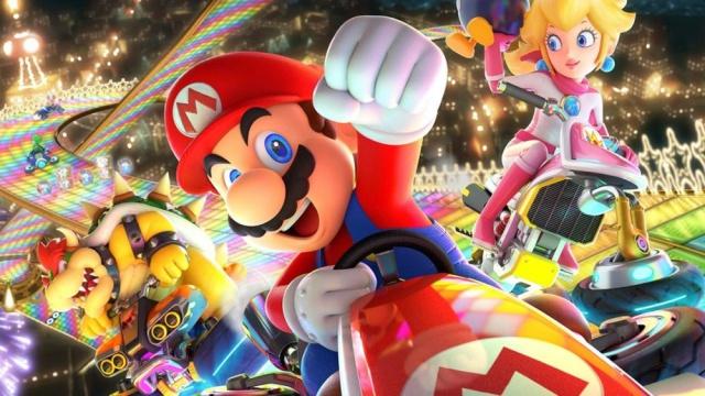 Mario Kart retrasa su llegada a los smartphones