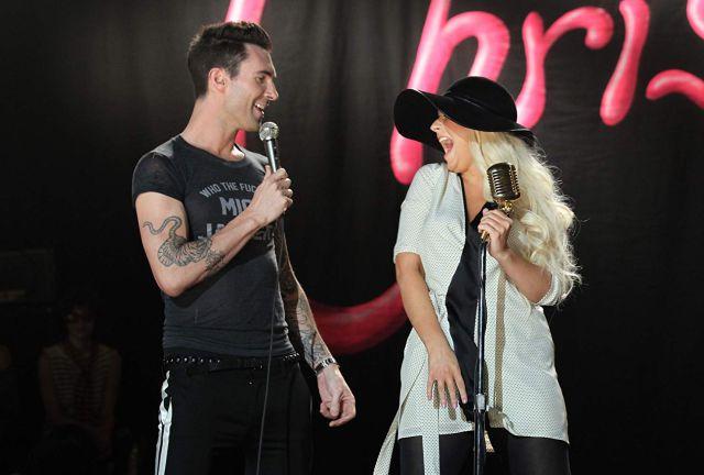 Christina Aguilera podría aparecer por sorpresa en el Súper Bowl LIII