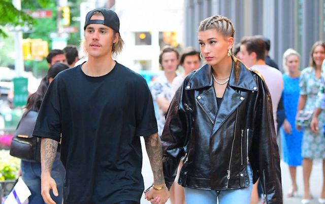 Justin Bieber y su esposa están en terapia de pareja