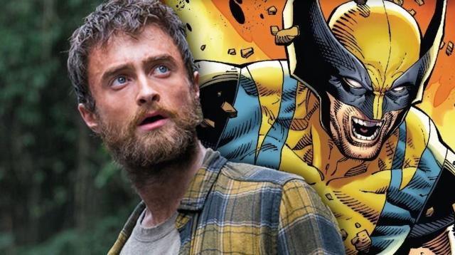 ¡Otro más! Actor de Harry Potter asegura que será el próximo Wolverine