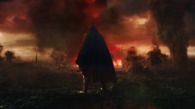 ¡En el tráiler de la biopic de J.R.R. Tolkien aparece Sauron!