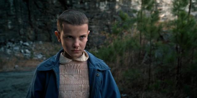 Así será el nuevo look de Eleven en la tercer temporada de