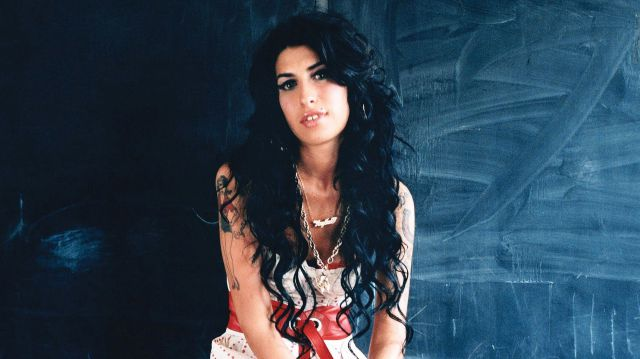 Sale a la luz una canción inédita de Amy Winehouse: