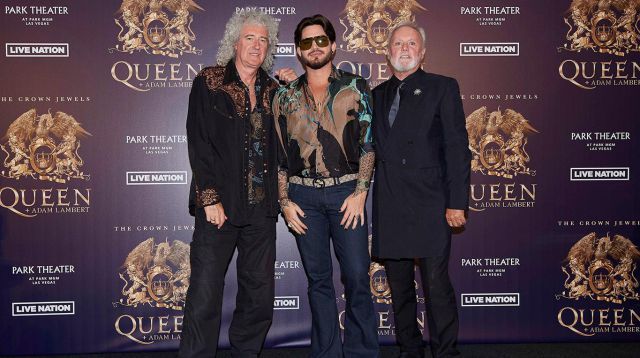 ¡Queen tocará en vivo en los Premios Oscar!
