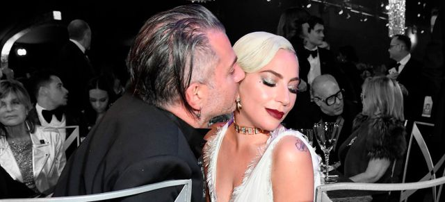 Lady Gaga rompió su compromiso con Christian Carino